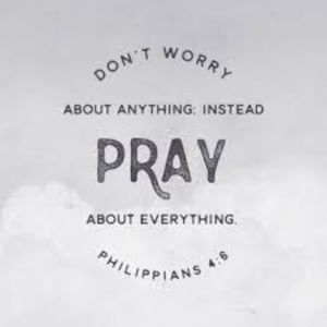 Prayer Requests & Praises